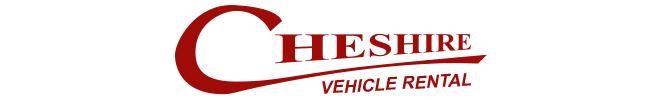 Cheshire Vehicle Rental
