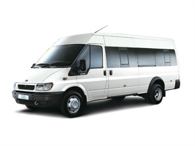 Transit 17 seater Mini Bus x