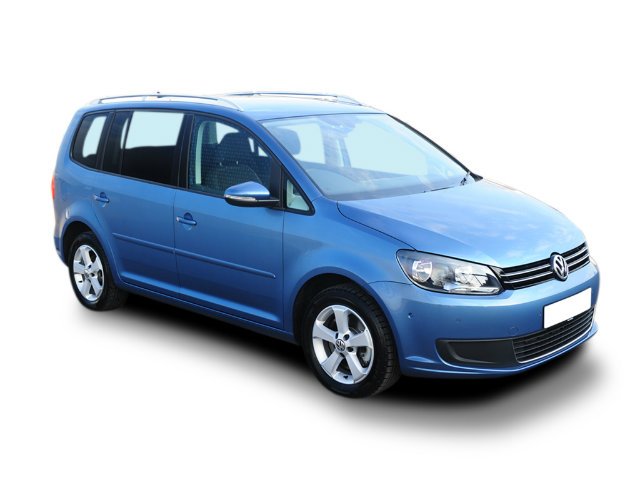 VW Touran 7 Seater x