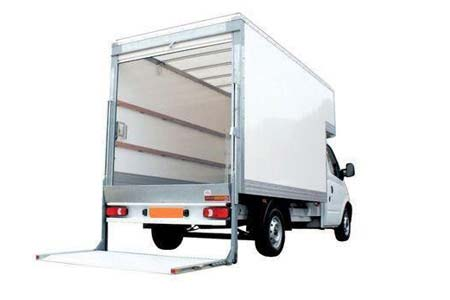 Tail Lift Hire