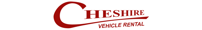 Cheshire Vehicle Rental
